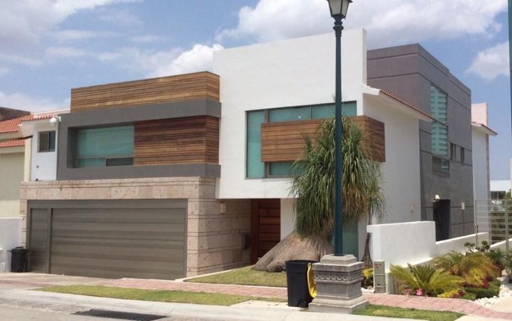 Foto de casa en venta en  , la vista contry club, san andrés cholula, puebla, 932311 No. 01