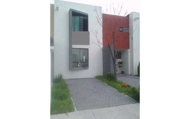 Foto de casa en venta en  , la vista, corregidora, querétaro, 1403545 No. 01