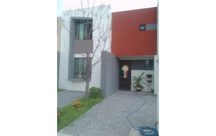 Foto de casa en venta en  , la vista, corregidora, querétaro, 1403545 No. 02