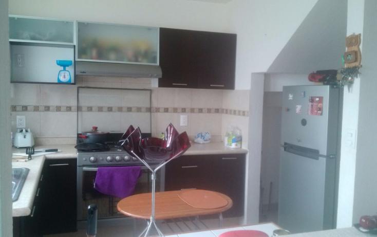 Foto de casa en venta en  , la vista, corregidora, querétaro, 1403545 No. 04