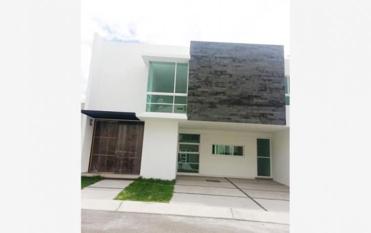 Foto de casa en venta en la vista, vista 2000, querétaro, querétaro, 879565 no 01
