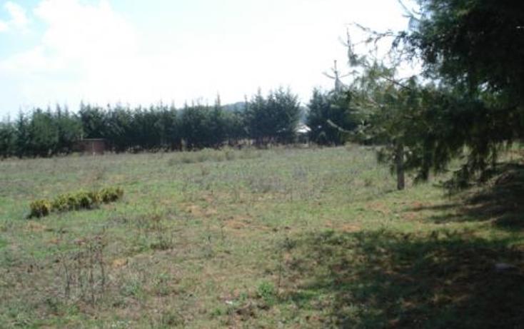 Foto de terreno comercial en renta en  , la vitela, pátzcuaro, michoacán de ocampo, 1202971 No. 03