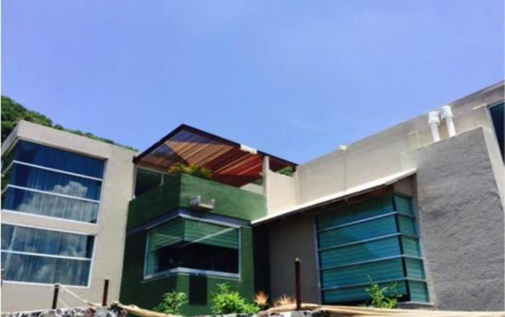 Foto de casa en venta en la yuca 32, cumbres del cimatario, huimilpan, querétaro, 1780504 no 03