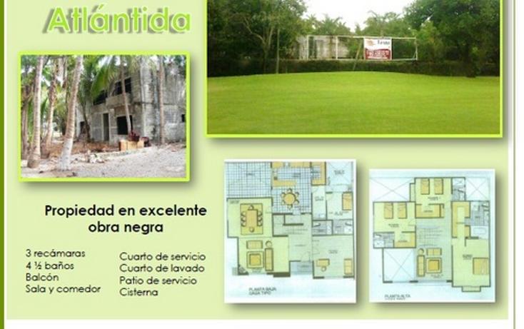 Foto de casa en venta en  , la zanja o la poza, acapulco de juárez, guerrero, 1058297 No. 04