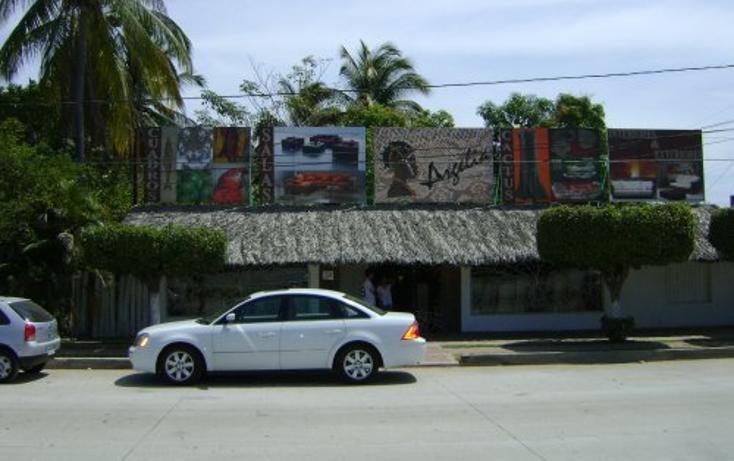 Foto de terreno comercial en venta en  , la zanja o la poza, acapulco de juárez, guerrero, 1074775 No. 02