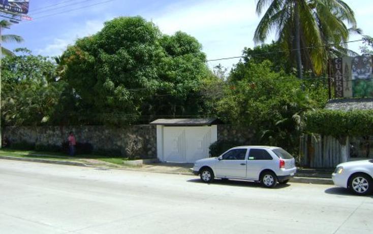 Foto de terreno comercial en venta en  , la zanja o la poza, acapulco de juárez, guerrero, 1074775 No. 03