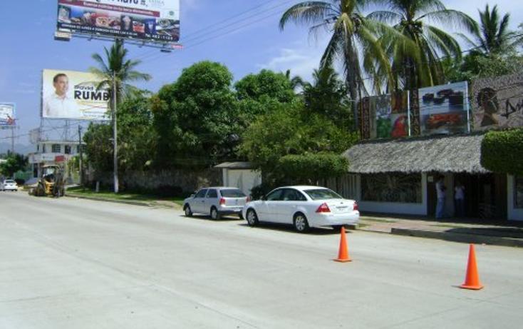 Foto de terreno comercial en venta en  , la zanja o la poza, acapulco de juárez, guerrero, 1074775 No. 04