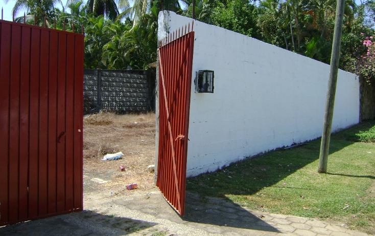 Foto de terreno comercial en venta en  , la zanja o la poza, acapulco de ju?rez, guerrero, 1113121 No. 03