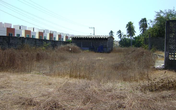 Foto de terreno comercial en venta en  , la zanja o la poza, acapulco de ju?rez, guerrero, 1113121 No. 05