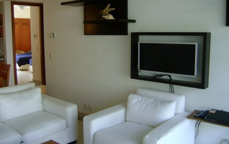 Foto de departamento en venta en  , la zanja o la poza, acapulco de ju?rez, guerrero, 1146333 No. 02