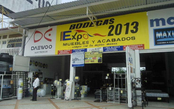 Foto de local en venta en  , la zanja o la poza, acapulco de juárez, guerrero, 1198617 No. 01