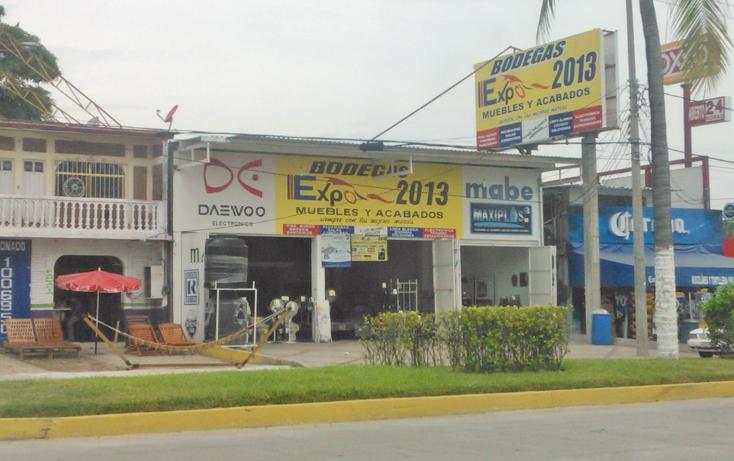 Foto de local en venta en  , la zanja o la poza, acapulco de juárez, guerrero, 1198617 No. 14