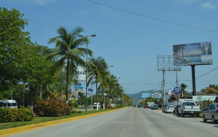 Foto de terreno comercial en venta en  , la zanja o la poza, acapulco de juárez, guerrero, 1239041 No. 01