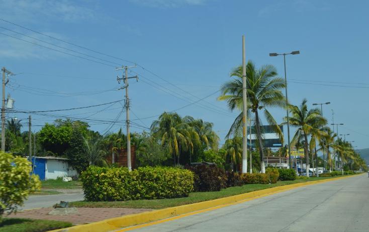 Foto de terreno comercial en venta en  , la zanja o la poza, acapulco de juárez, guerrero, 1239041 No. 02