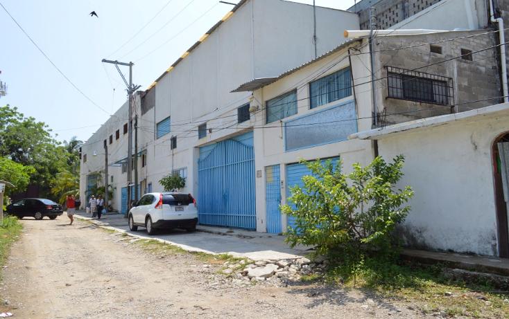 Foto de nave industrial en renta en  , la zanja o la poza, acapulco de ju?rez, guerrero, 1260253 No. 02