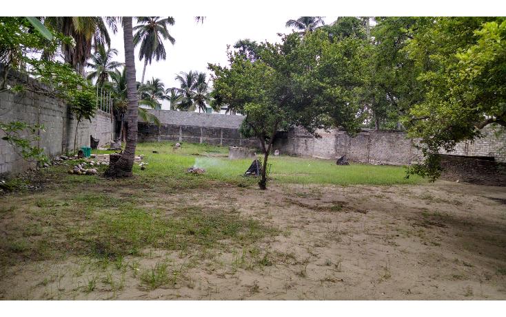 Foto de terreno habitacional en renta en  , la zanja o la poza, acapulco de ju?rez, guerrero, 1262431 No. 02