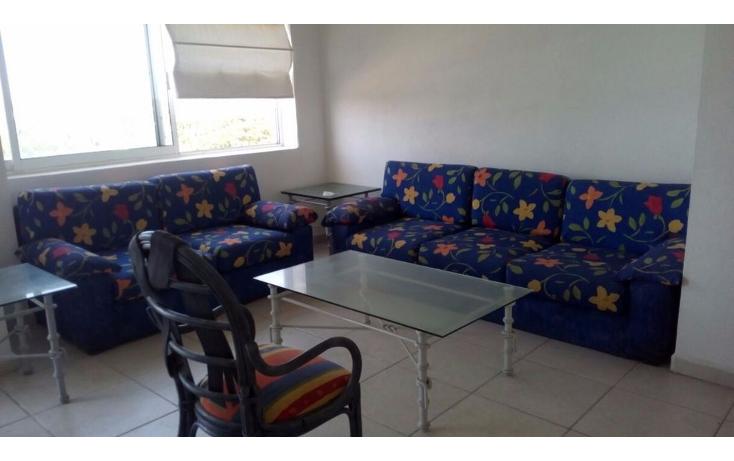 Foto de departamento en renta en  , la zanja o la poza, acapulco de ju?rez, guerrero, 1302501 No. 02