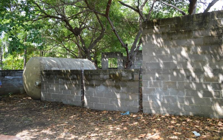 Foto de terreno habitacional en venta en  , la zanja o la poza, acapulco de ju?rez, guerrero, 1361699 No. 02