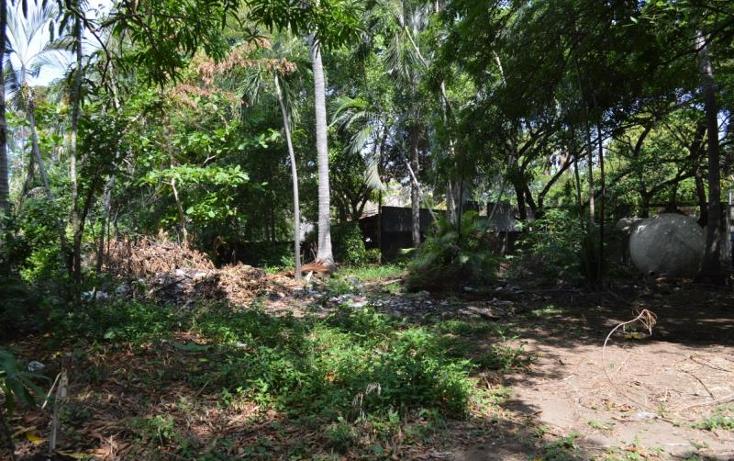 Foto de terreno habitacional en venta en  , la zanja o la poza, acapulco de ju?rez, guerrero, 1361699 No. 04