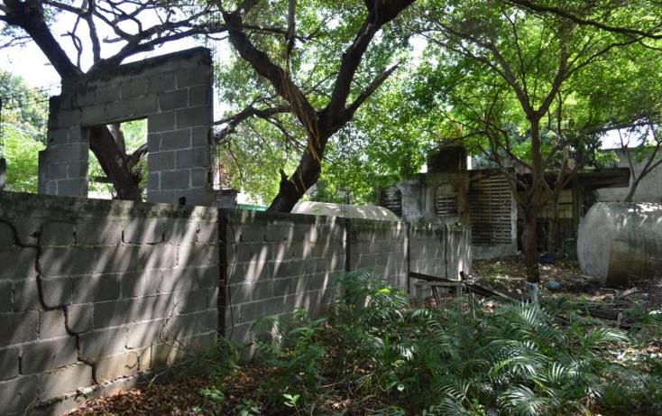 Foto de terreno habitacional en venta en  , la zanja o la poza, acapulco de ju?rez, guerrero, 1361699 No. 05