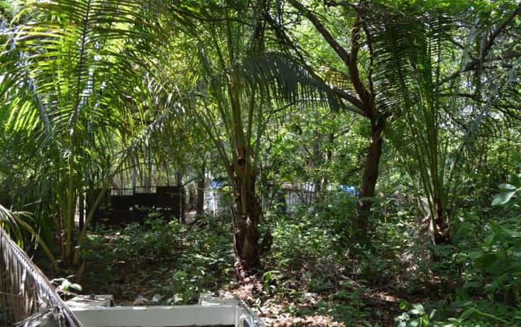 Foto de terreno habitacional en venta en  , la zanja o la poza, acapulco de ju?rez, guerrero, 1361699 No. 08