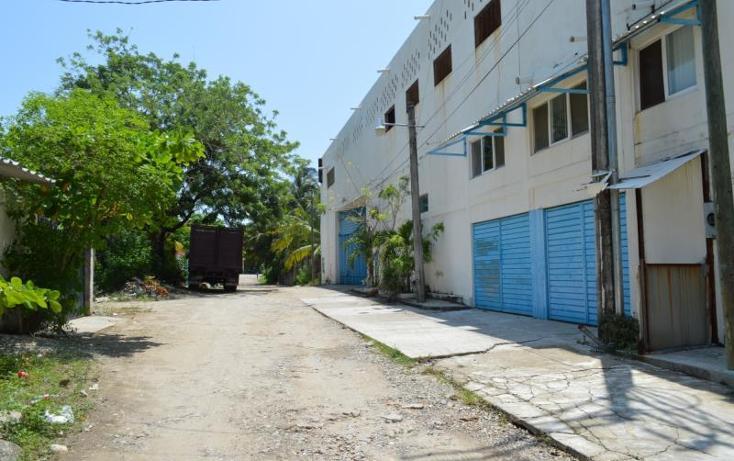 Foto de bodega en renta en  , la zanja o la poza, acapulco de juárez, guerrero, 1361709 No. 01