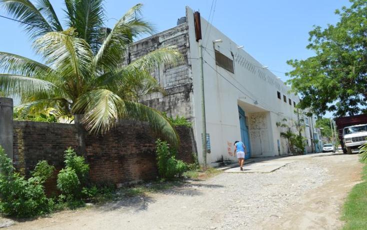 Foto de bodega en renta en  , la zanja o la poza, acapulco de juárez, guerrero, 1361709 No. 03
