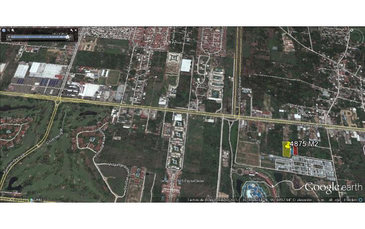 Foto de terreno habitacional en venta en  , la zanja o la poza, acapulco de juárez, guerrero, 1419997 No. 02