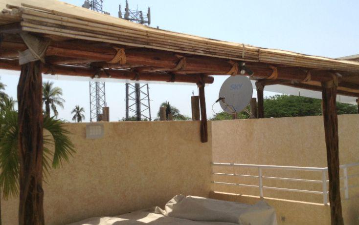 Foto de departamento en renta en, la zanja o la poza, acapulco de juárez, guerrero, 1693688 no 06