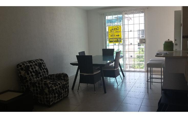 Foto de departamento en venta en  , la zanja o la poza, acapulco de juárez, guerrero, 1700574 No. 01