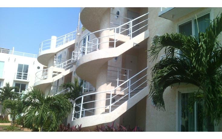 Foto de departamento en venta en  , la zanja o la poza, acapulco de juárez, guerrero, 1700574 No. 05