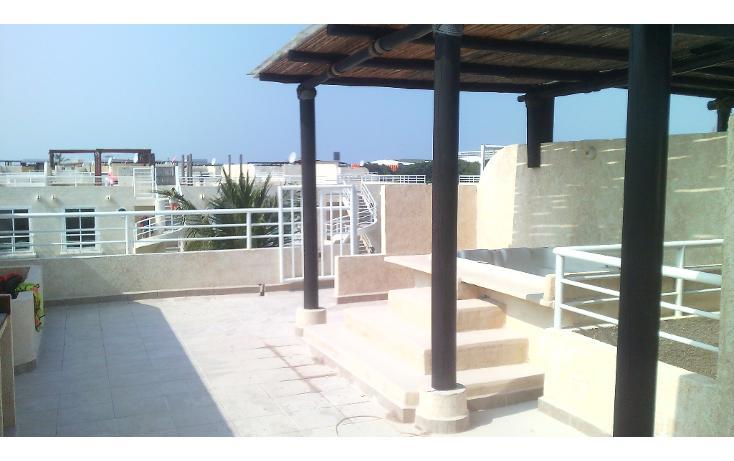 Foto de departamento en venta en  , la zanja o la poza, acapulco de juárez, guerrero, 1700574 No. 07