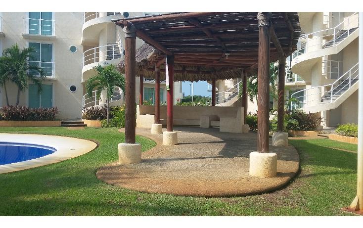 Foto de departamento en venta en  , la zanja o la poza, acapulco de juárez, guerrero, 1700574 No. 13