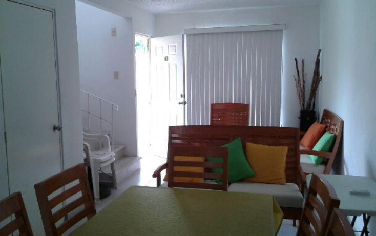 Foto de casa en condominio en venta en, la zanja o la poza, acapulco de juárez, guerrero, 1704376 no 01