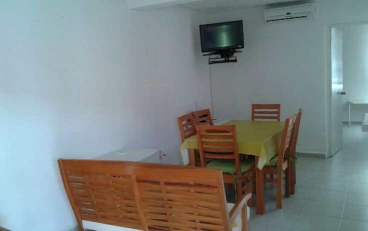 Foto de casa en condominio en venta en, la zanja o la poza, acapulco de juárez, guerrero, 1704376 no 05