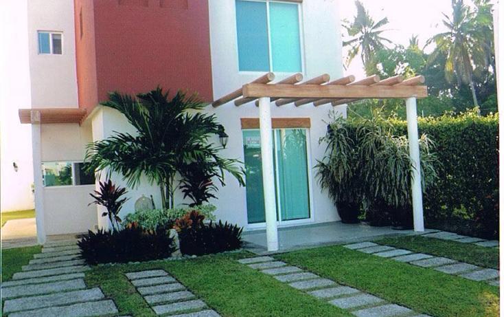 Foto de casa en venta en  , la zanja o la poza, acapulco de ju?rez, guerrero, 1720884 No. 03
