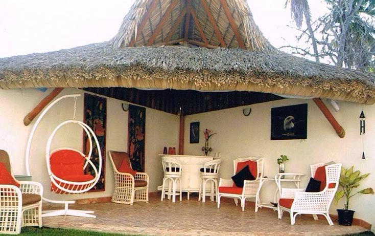 Foto de casa en venta en  , la zanja o la poza, acapulco de ju?rez, guerrero, 1720884 No. 04