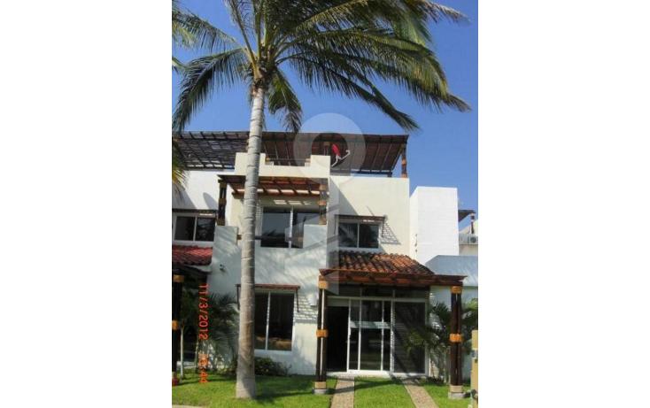 Foto de terreno habitacional en venta en  , la zanja o la poza, acapulco de ju?rez, guerrero, 1732936 No. 01