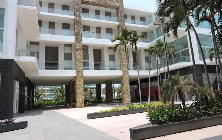 Foto de departamento en venta en  , la zanja o la poza, acapulco de juárez, guerrero, 1732942 No. 02