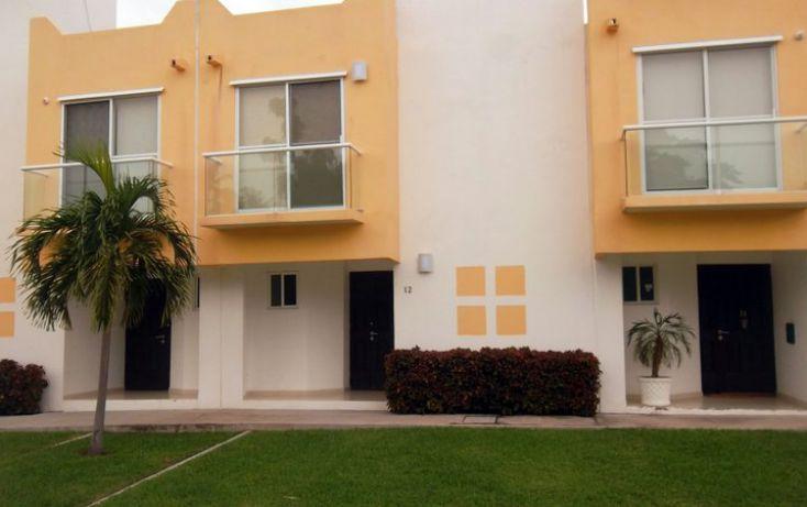 Foto de casa en condominio en venta en, la zanja o la poza, acapulco de juárez, guerrero, 1759065 no 01