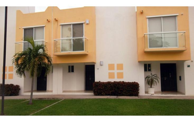 Foto de casa en venta en  , la zanja o la poza, acapulco de juárez, guerrero, 1759065 No. 01