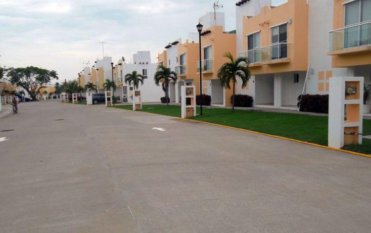 Foto de casa en condominio en venta en, la zanja o la poza, acapulco de juárez, guerrero, 1759065 no 03