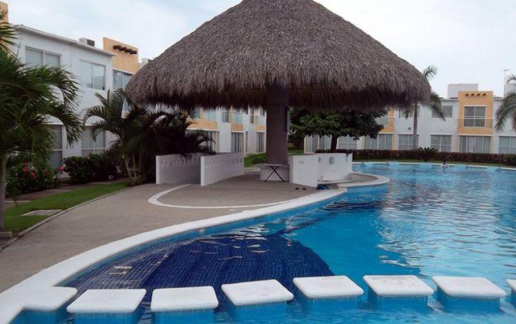 Foto de casa en condominio en venta en, la zanja o la poza, acapulco de juárez, guerrero, 1759065 no 04
