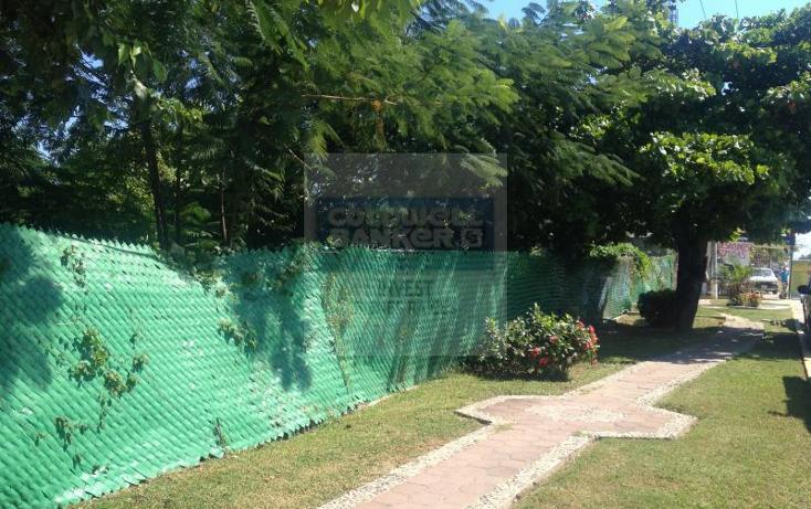 Foto de terreno comercial en venta en  , la zanja o la poza, acapulco de ju?rez, guerrero, 1840844 No. 01
