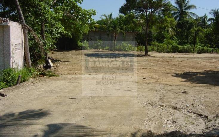 Foto de terreno comercial en venta en  , la zanja o la poza, acapulco de ju?rez, guerrero, 1840844 No. 04