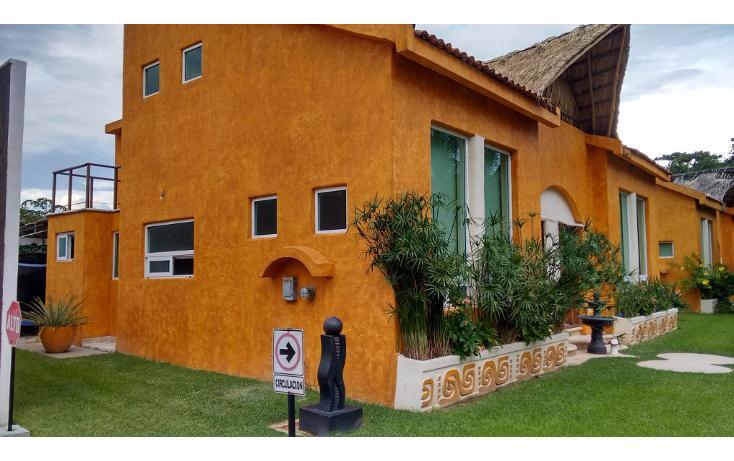 Foto de casa en venta en  , la zanja o la poza, acapulco de juárez, guerrero, 1894236 No. 01