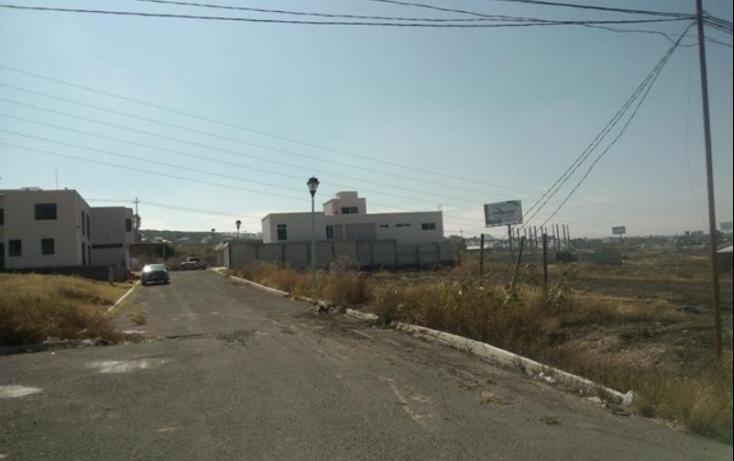 Foto de terreno habitacional en venta en labna 10, villas del rincón, querétaro, querétaro, 443450 no 01