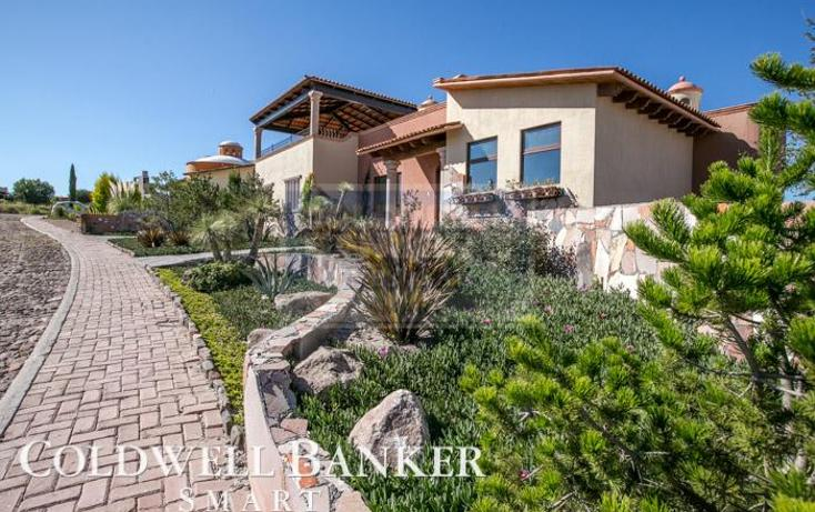Foto de casa en venta en  , rancho los labradores, san miguel de allende, guanajuato, 612506 No. 01
