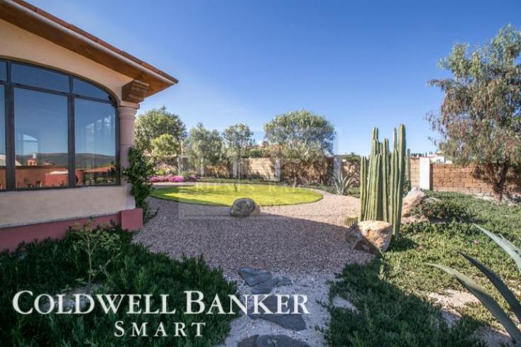 Foto de casa en venta en  , rancho los labradores, san miguel de allende, guanajuato, 612506 No. 10