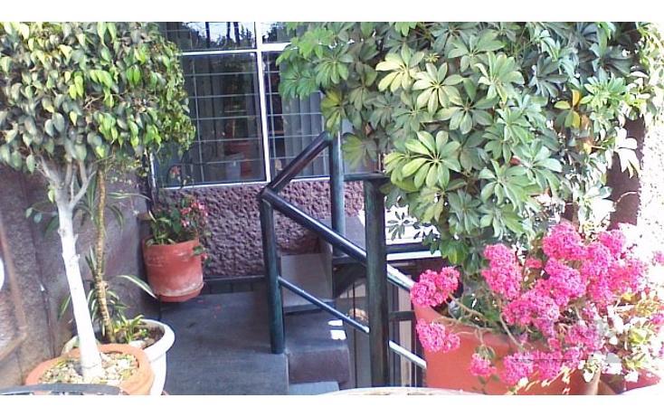 Foto de casa en venta en laderas 70 , atlanta 1a sección, cuautitlán izcalli, méxico, 1707894 No. 09